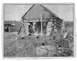 Old Log Cabin 1900